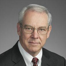 Allen Barron, Executive Vice President.